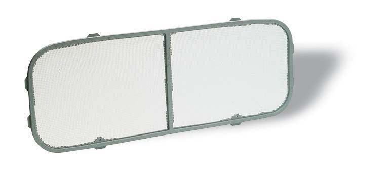 Plastic Flyscreens - Atlantic Portlight | Lewmar