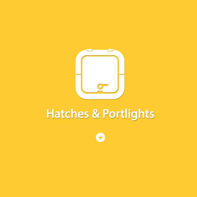 Hatches & Portlights